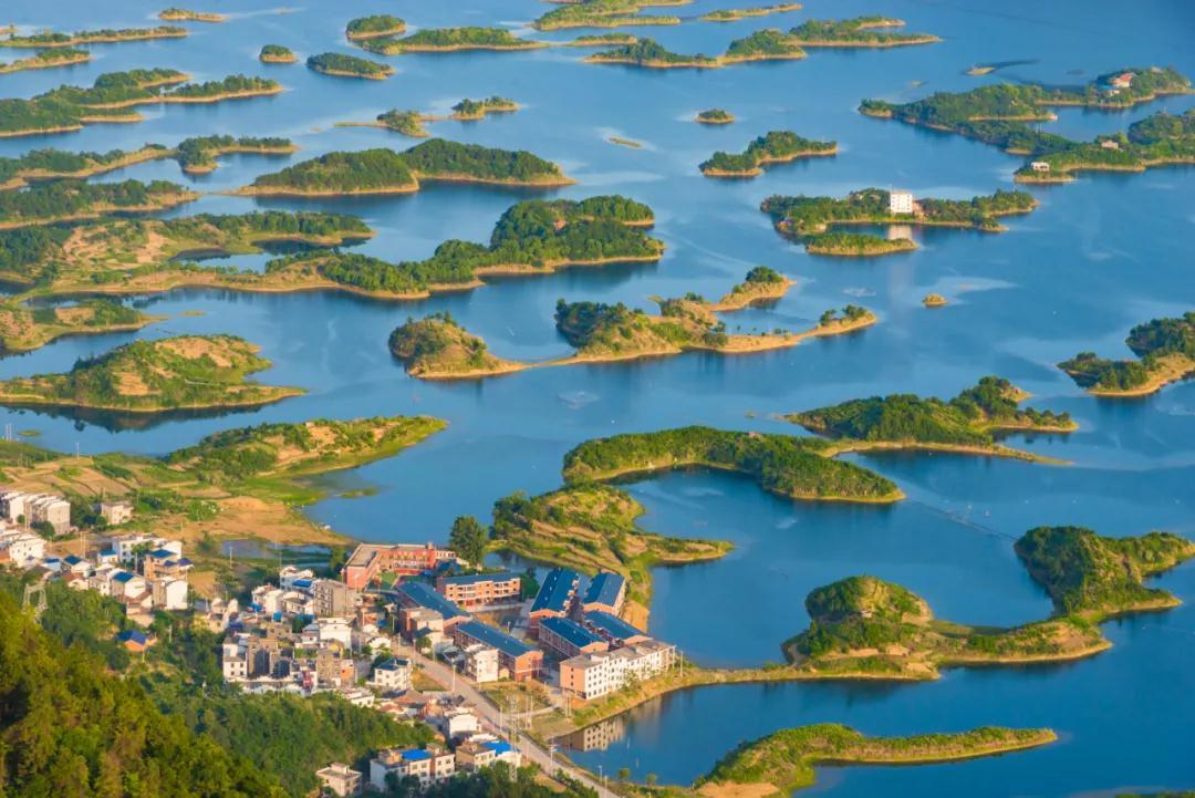 湖北6家景区晋级国家4A级旅游景区
