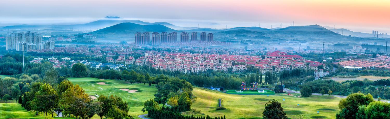 青岛即墨:特色小镇构建全域旅游新业态