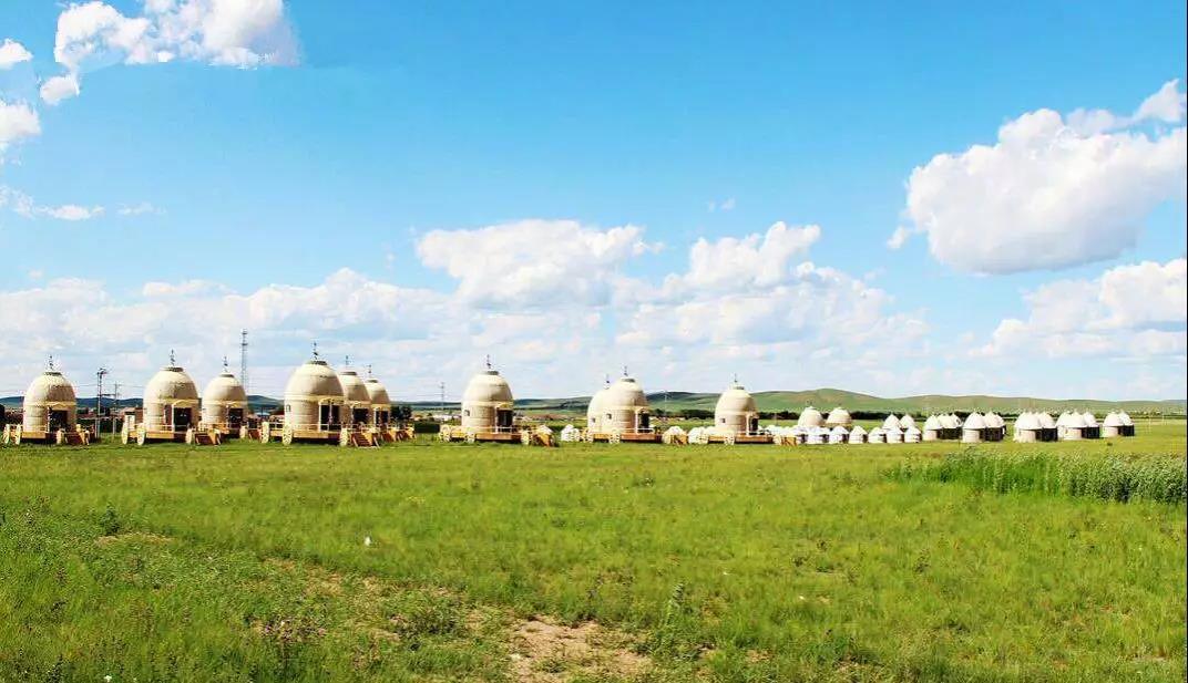 首页壮美内蒙古旅游风景线地址:锡林郭勒盟正蓝旗上都镇东北约20