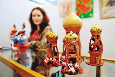 中俄文化大集带来文旅盛宴