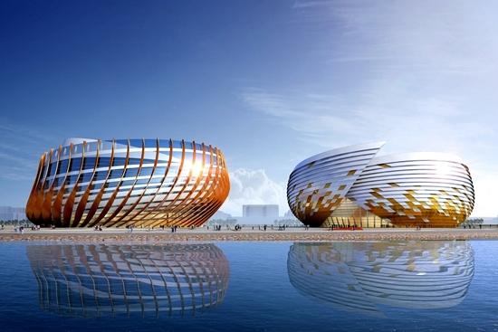 东方影都:青岛西海岸崛起的世界文旅产业新地标