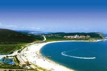 第10名:长岛旅游景区 长岛旅游景区位于山东省唯一的海岛县长岛县