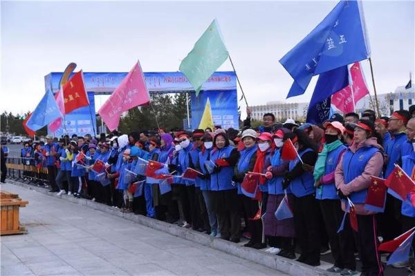 双色球开奖结果40期内蒙古自治区举办2019元上都贵由赤国际长跑赛