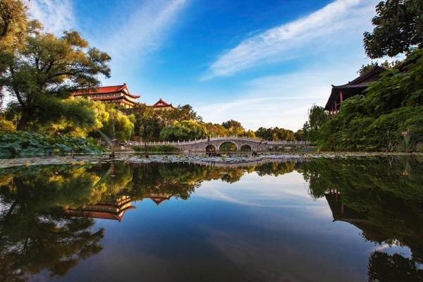 """国家全域旅游示范区创建的""""青州经验"""""""